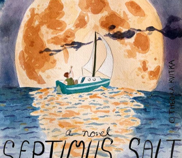 Septimus Salt