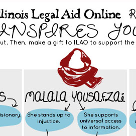 Donor Appeal Infographic