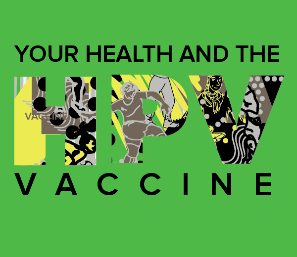 Embrace Health HPV Campaign