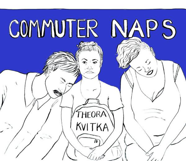 Commuter Naps
