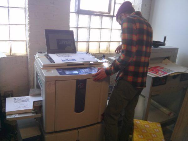 matt printing 1