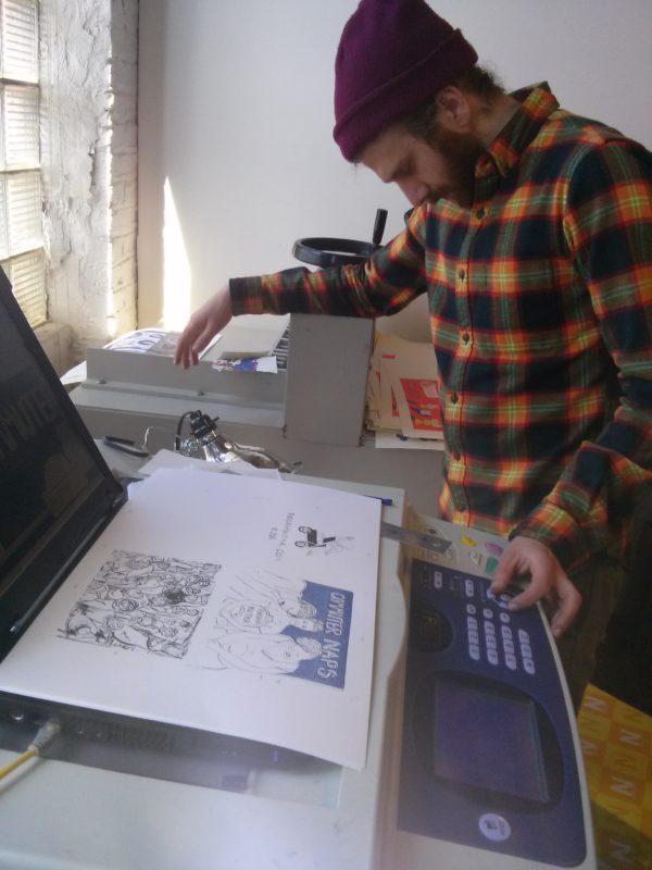 matt printing 2